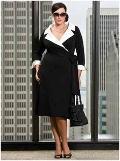 Reviews CornerHide It or Flaunt It on a Plus Size Dress | Reviews ...