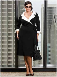Reviews CornerHide It or Flaunt It on a Plus Size Dress | Reviews ...