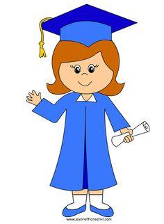 Fine Anno scolastico - Bambina con diploma Graduation Decorations, Doodle Patterns, Pokemon, Balloons, Aurora Sleeping Beauty, Birthdays, Doodles, Classroom, Clip Art