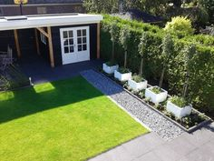 garden was largely landscaped in 2015 by the residents themselves!, This garden was largely landscaped in 2015 by the residents themselves!