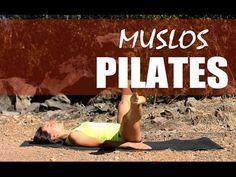 Programa de Pilates enfocada en la tonificación muscular, trabajo intenso en los abdominales, glúteos y piernas, flexibilidad y consciencia durante ejercicio...