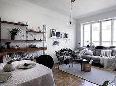 Les petites surfaces du jour : le style mini - PLANETE DECO a homes world