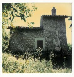 Polaroid by Andrei Tarkovsky Lot 14 - Polaroid 7 Waves After Waves, Polaroid Pictures, Dazed And Confused, Great Films, Film Photography, Artistic Photography, Film Stills, Photomontage, Aesthetic Art