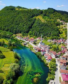 Bosanska Otoka, Bosnia and Herzegovina Places Around The World, Around The Worlds, Nature Photography, Travel Photography, Easy Jet, Voyager Loin, Take Better Photos, Blog Voyage, Paradis