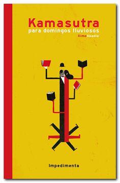 Libro Kamasutra para domingos lluviosos