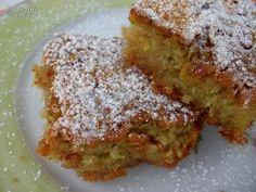 Tante Kiki: Κολομπαρίνα της γιαγιάς μου... η βορειοελλαδίτικη γλυκιά κολοκυθόπιτα των πέντε λεπτών!