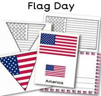flag day celebration ideas