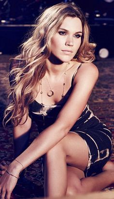 Don't miss the opportunity to see JOSS STONE in Johannesburg 2nd of April!!