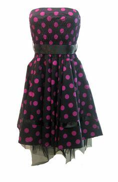 Saskia Swing Dress - Plus Size - Clothing