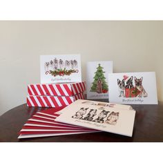 Claire Alice Designs presents the Twelve Dogs of Christmas Cards collection, a wonderful mix of themed greetings cards that represent each day. Dog Gifts, Claire, Christmas Cards, Greeting Cards, Presents, Gift Wrapping, Day, Design, Christmas E Cards