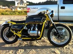Yellow 79 cafe racer  http://www.ngwclub.com/forum/viewtopic.php?f=16=42824#
