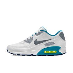 Chaussure Nike Air Max 90 iD pour Enfant plus âgé