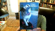 Have You Ever Received an Unusual Birthday Gift?