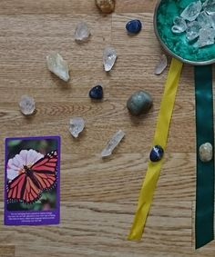 Enjoy off of the One Card One Crystal online reading from today until Sunday November. Sage, November, Check, November Born, Salvia