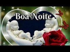 """Mensagem """"  Boa noite """" - YouTube"""