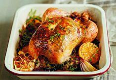 Czech Recipes, Ham, Turkey, Treats, Cooking, Czech Food, Lemon, Sweet Like Candy, Kitchen