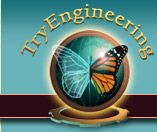 lesson plans and games designed to get students interested in engineering. The lesson plans, 114 in all, are arranged according age and engineering topic. The lesson plans can be downloaded as PDFs.