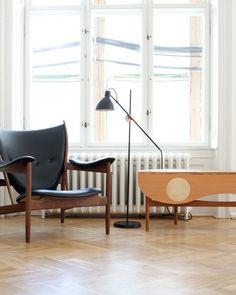 Kinfolk | Past, Present, Future: Danish Design