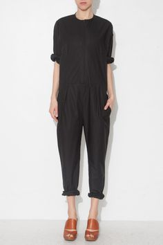 NUK OVERALL ISABEL MARANT