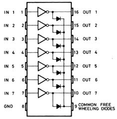 relay control circuit  relay control using 555 timer in