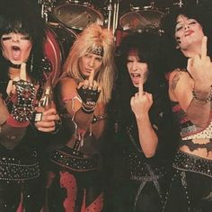 "@feelgoodcrue on Instagram: ""Finally the weekend!! ❤️ #MotleyCrue #mötleycrüe #mötleycrüefans #mötleycrüepics #80sglamrock #80srock #80sglammetal #glamrock #tommylee…"" Hair Metal Bands, 80s Hair Bands, Motley Crue Albums, Heavy Metal, 80s Rock Bands, 80 Bands, Rock Band Posters, Vince Neil, Glam Metal"