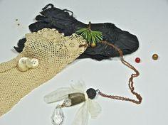 Collier sautoir:Jingle bells par Midiaquatorzeheures sur Etsy