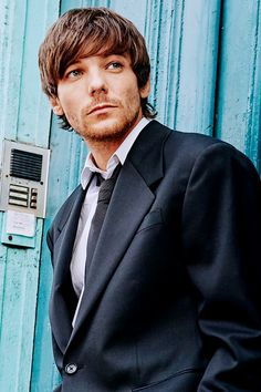 Louis 😍 for Cosmopolitan February 2020 issue. Louis Imagines, Liam Payne, Niall Horan, 1d Day, Louis Tomlinsom, Scotty Mccreery, One Direction Pictures, Prince Royce, Louis Williams