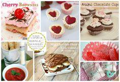 Tried and True Valentines Recipes  barnsandnoodles.com