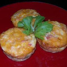 Sausage Egg Muffins Allrecipes.com