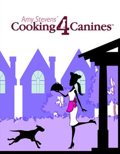 EBook Cookbook For Dogs Vet Approved Homemade Healthy by WeLuvDogz