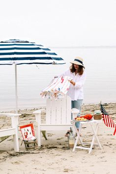 Today, On The Coastal Confidence, A New England Lifestyle Brand, Aubrey Shares How Christmas Tree Shops Helped Her Create A Beach Lobster Bake On A Budget. New England Fall, New England Style, Fall Home Decor, Autumn Home, Extra Large Beach Towels, Maine In The Fall, New England Fashion, Lobster Bake, England Beaches