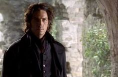 Jim Caviezel as The Count of Monte Cristo