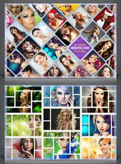 65 Best Collage Ideas images | Collage, Collage template ...