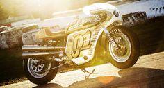 Bikes of Icon | Ride Icon