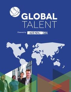 AIESEC Cambodia_Global Talent Proposal