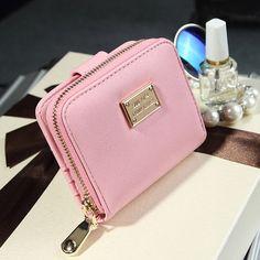 Carteira Feminina Wallet Bag