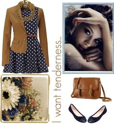 """""""I want tenderness"""" by sany-gogi ❤ liked on Polyvore"""