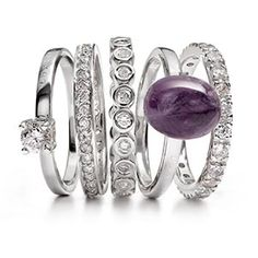 From the newest collection #Luxenter's wedding bands #beautiful #weddings #engagement #love
