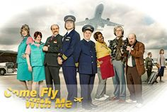 flygcforum.com ✈ BBC COME FLY WITH ME ✈ FlyLo a low-cost, no-frills airline ✈  http://shrs.it/19p0w