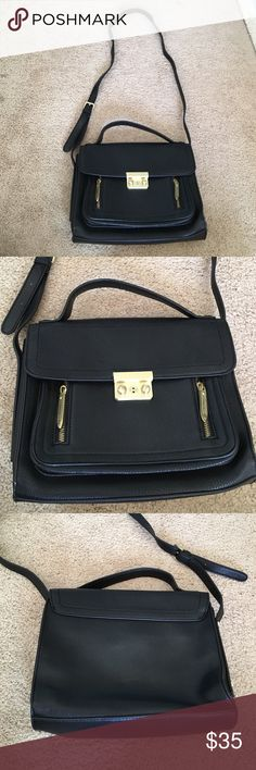 Phillip Lim bag Phillip Lim for Target bag gently used in like new condition. No signs of wear! Comes with original tags. Snap closure, adjustable shoulder strap. 3.1 Phillip Lim for Target Bags