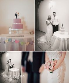 Rivervale Barn Wedding Photographer: cake