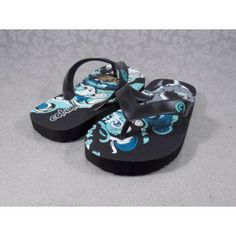 #FeaturedProduct: Cobian Ships Ahoy Sandals for Kids http://www.theinsolestore.com/cobian-ships-ahoy-sandals-black.html