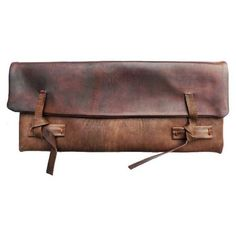 Nutsa Modebadze Bags