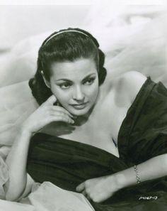 Carmen Sevilla ~ (1930 – )