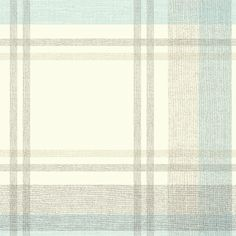 Colours Hampton Duck Egg Wallpaper: Image 1 - would love this! Tartan Wallpaper, Victorian Wallpaper, Kitchen Wallpaper, Wallpaper Decor, Duck Egg Blue Wallpaper, Duck Egg Blue Living Room, Country Cabin Decor, Front Rooms, Dining Room Walls