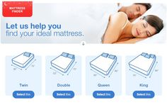 Your go-to mattress buying guide. #SearsCanada #sleepwell