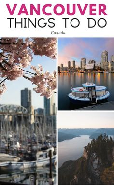 50 Incredible Things To Do In Vancouver. The Vancouver Biennale is a great opportunity to check out the new outdoor art installations around Vancouver. #vancouver #travel #canada #britishcolumbia #northamerica #thingstodo #city Ski Canada, Canada Travel, Art Installations, Installation Art, Vancouver Things To Do, Vancouver Travel, Atlantic Canada, Travel Guides, Travel Tips