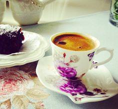 ✿ ❤ Turkish Coffee ☕