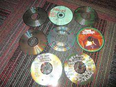 LOT OF 8 HOLIDAY / CHRISTMAS MUSIC CD'S, BILLBOARD, VERY SPECIAL XMAS, COUNTRY +