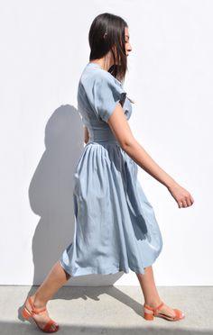 kieley kimmel transit dress